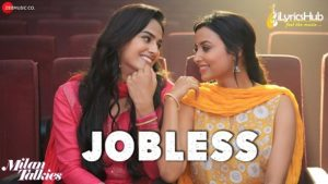 Jobless-Milan Talkies
