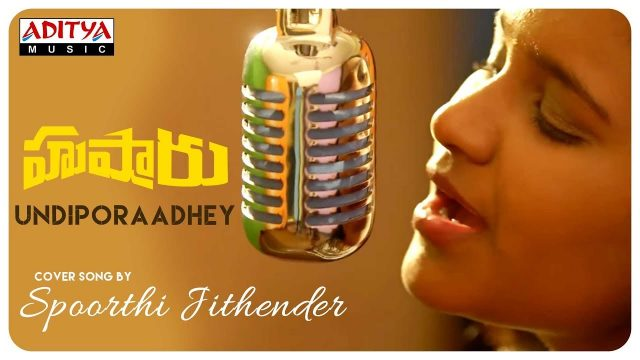 Undiporaadhey Female Version – H