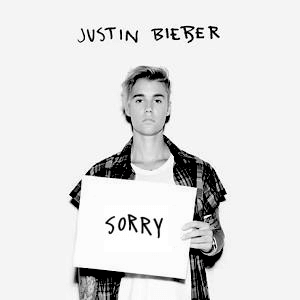 Sorry -Justin Bieber